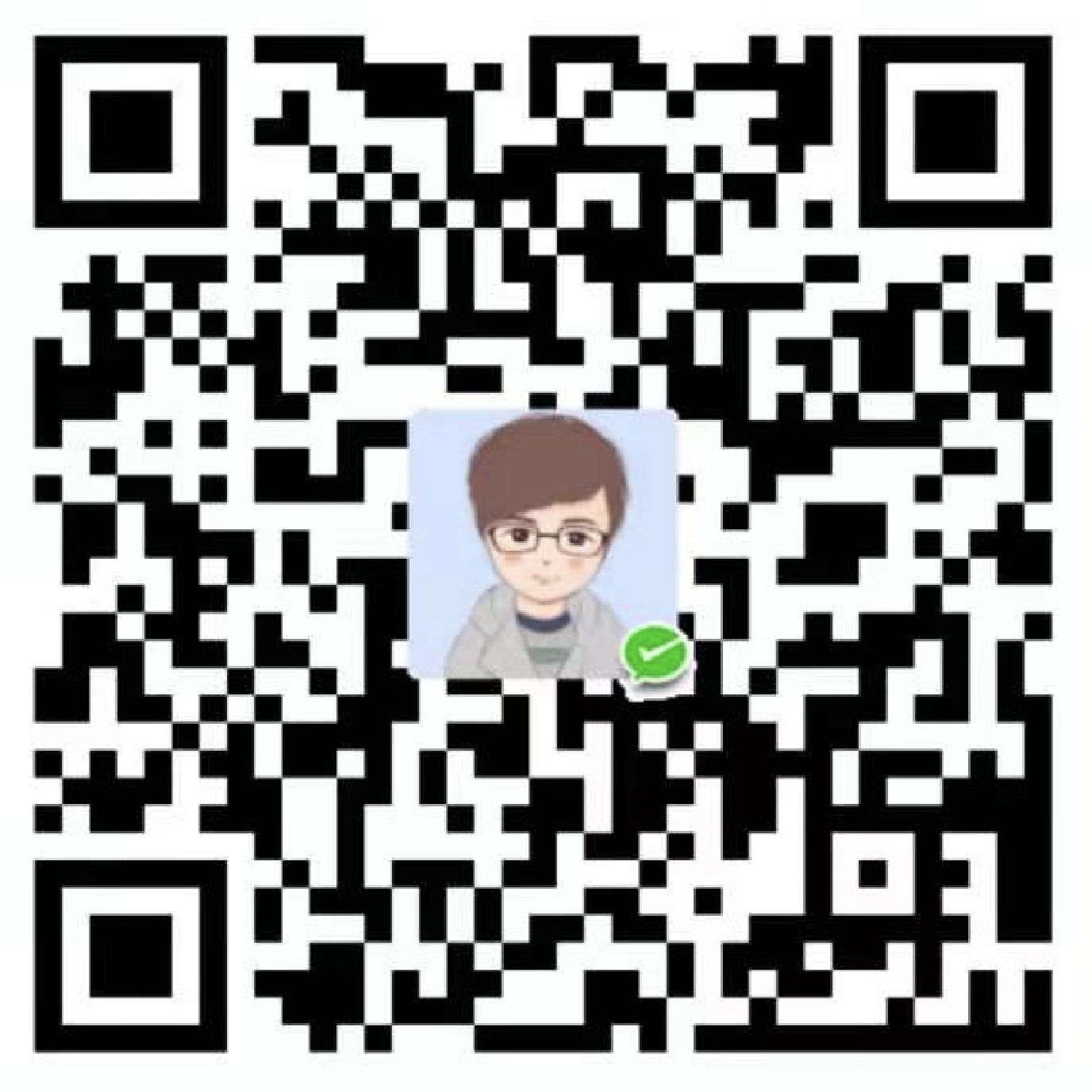 Kaiux WeChat Pay